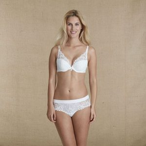 Simone Perele Wish Triangle Push Up Bra