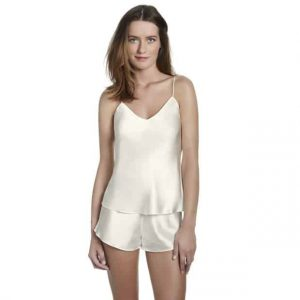 'Dream' Silk Camisole