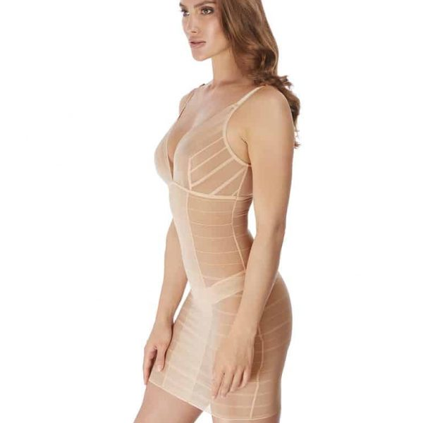 Sexy Shaping Dress