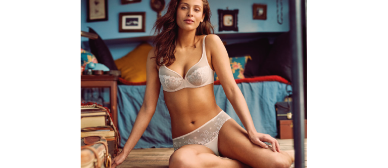 The importance of a bra fitting