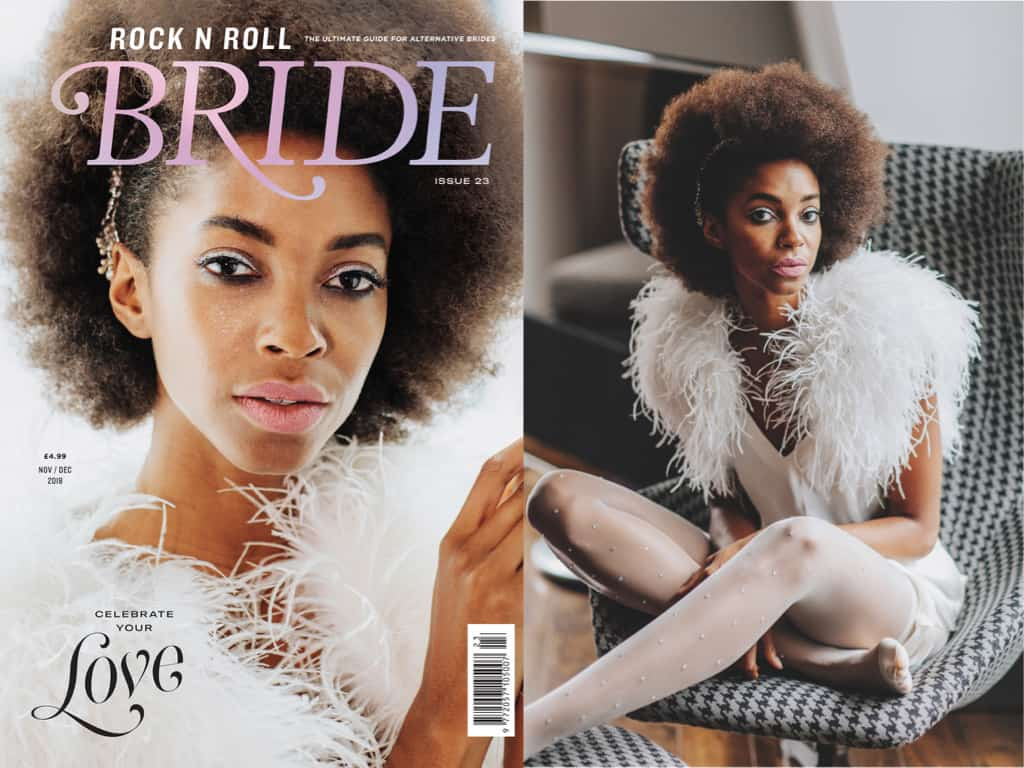 rock n roll bride the ultimate guide for alternative brides