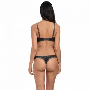 'Lace Perfection' Tanga