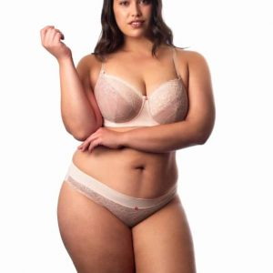 'Temptation' Maternity & Nursing Bra