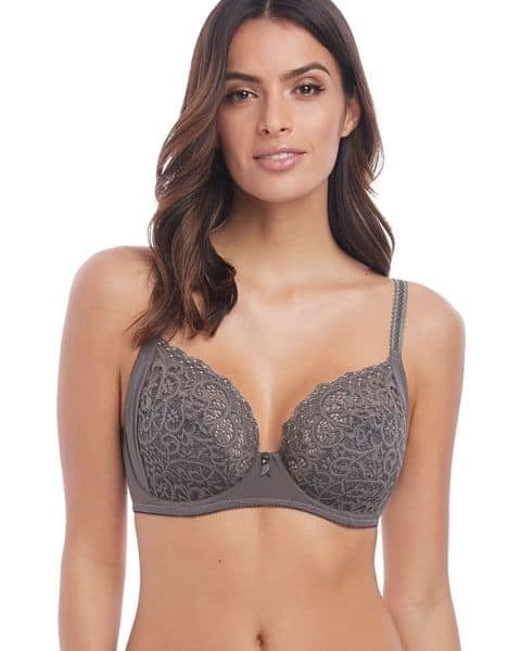 'Lace Essential' Full Cup Bra