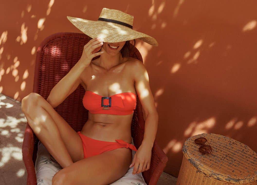 Swimwear for every body and 2020 trends