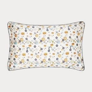 "Silk Pillowcase – ""Kiss the Sky"""