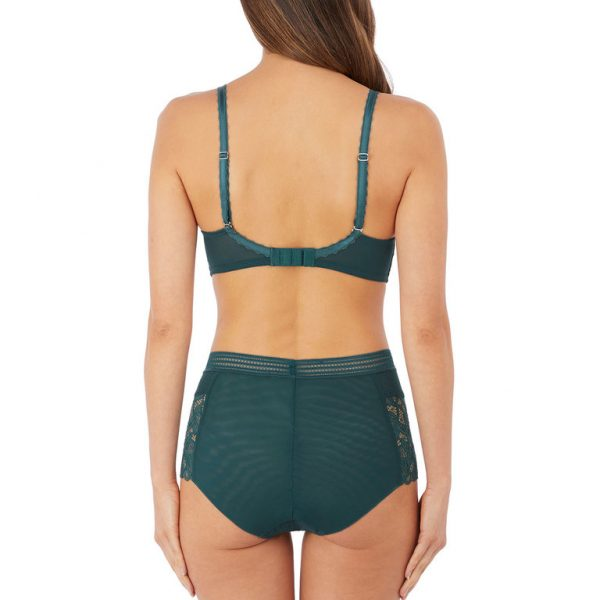 Raffine Emerald High Brief