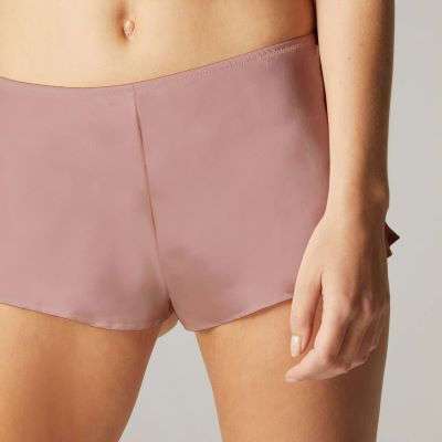 Dream Silk Shorts