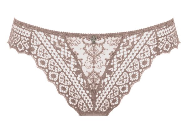 Cassiopee Thong